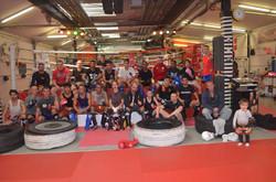 Copenhagen Muay Thai