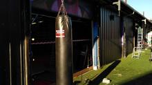 Udendørs træning tirsdag og fredag 17:00-18:30