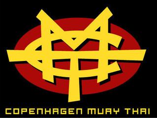 Copenhagen Muay Thai har en ny hjemmeside
