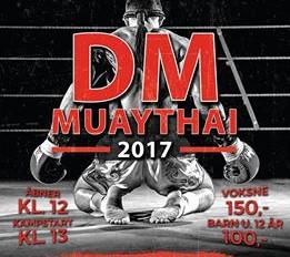 DM i Muay Thai