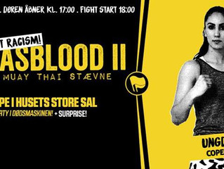 CMT meets Ungdomshuset  – Christmas Blood 1+2