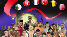 International Tournament in Oujda, Maroc
