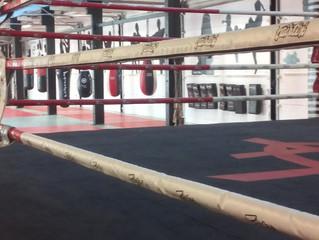 Genoptagelse af træning efter lockdown