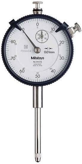 Mitutoyo Dial Gauge 2052S 0-30mm