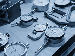 The industry measurement instrument in t