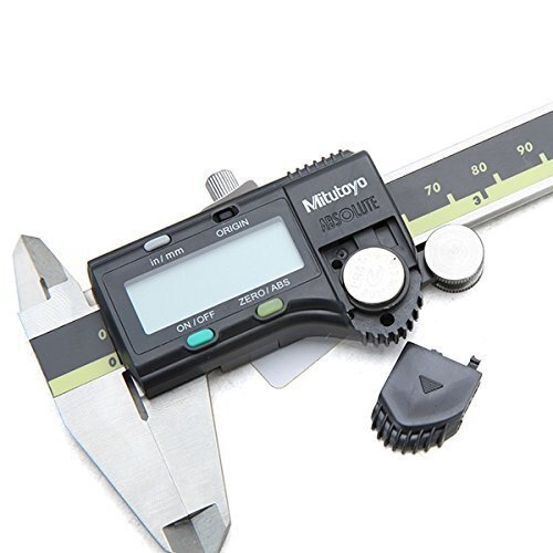 Mitutoyo 500-196-30, 150mm Digital Vernier Calliper