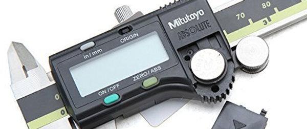 Mitutoyo 500-196-30, 150mm Digital Vernier Calliper