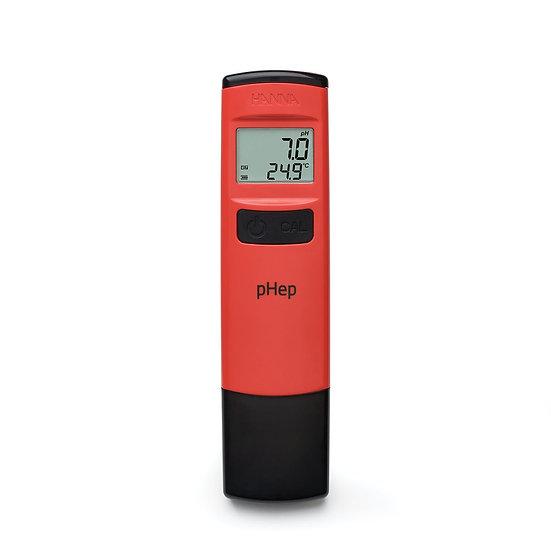 Hanna pHep® pH Tester HI98107