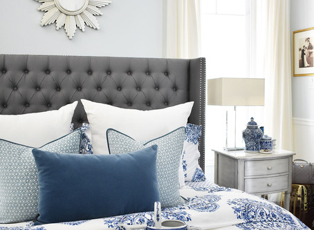 5 Steps To Create A Luxury Hotel Bed For Your Master Bedroom