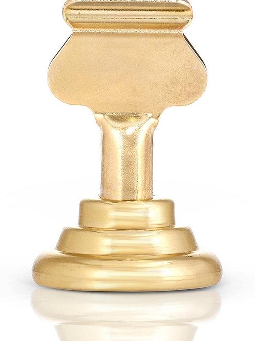 Gold Table Number Holder