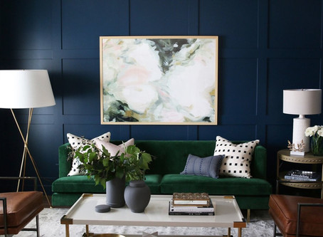 Emerald Design Trends