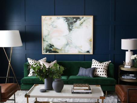 Emerald Design Trends
