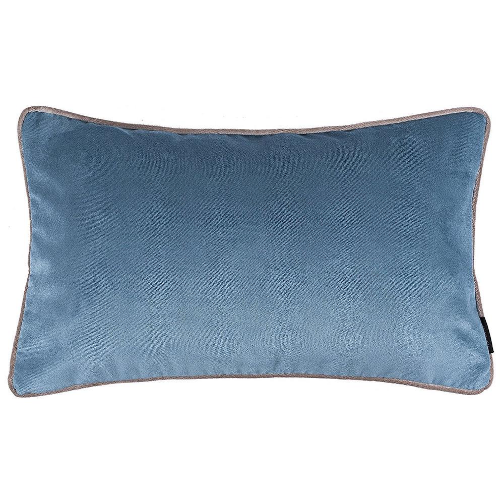 Rectangle Velvet pillow