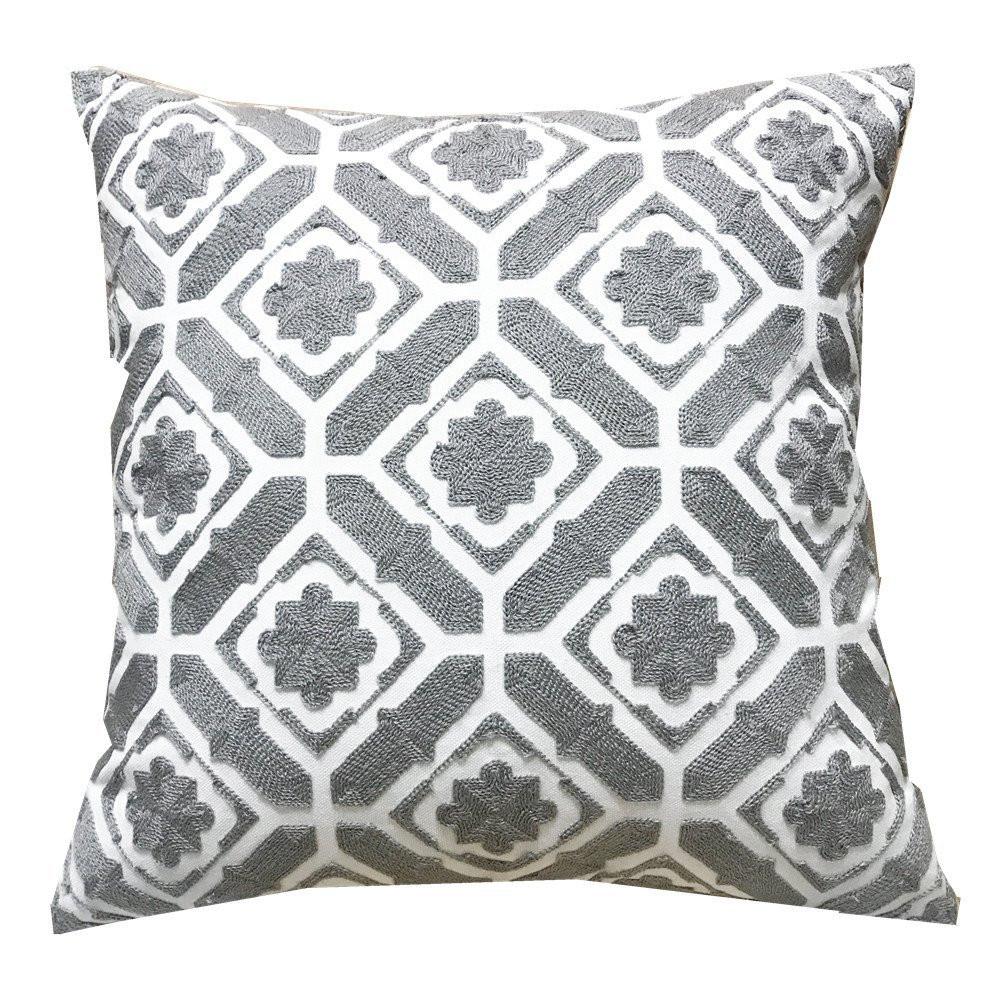 18 X18 pattern pillow