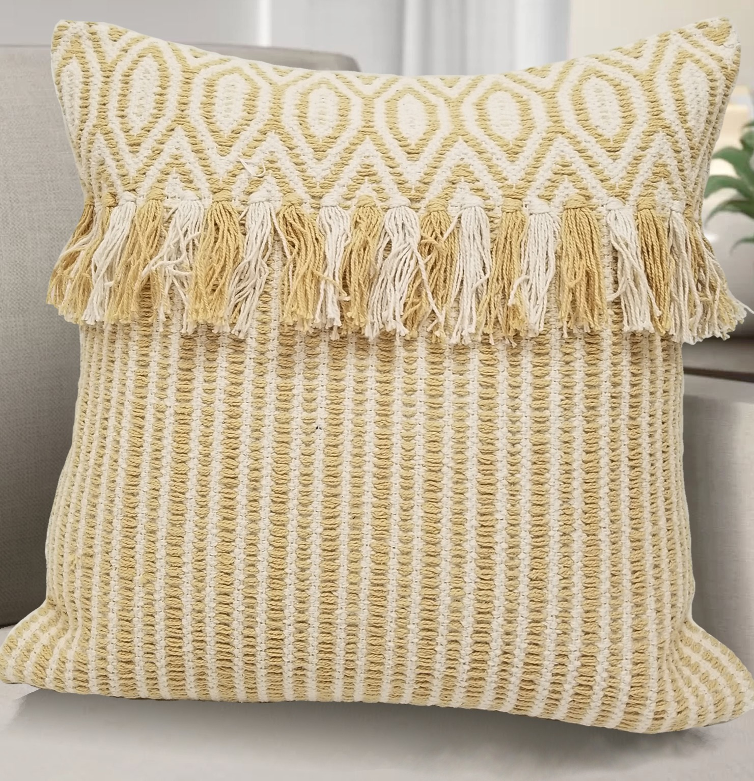 Avani Decorative pillow