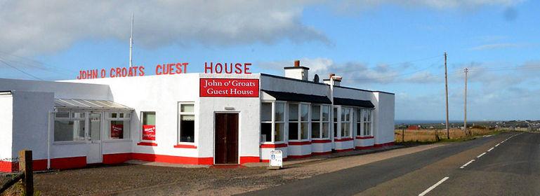 John o' Groats Guest House