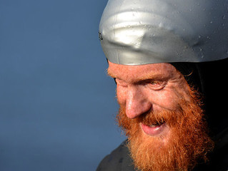 Sean Conway - We salute you!