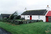 Mary-Ann's Cottage