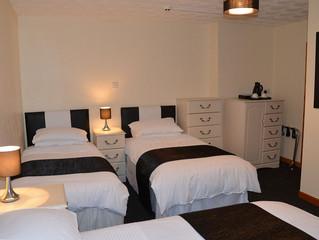 Refurbishment of Bedroom 2