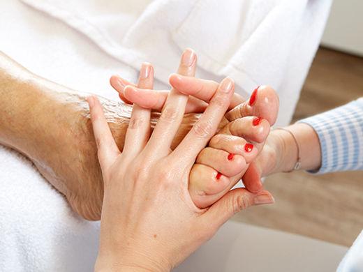 Podologie Thoma Massage