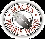 Mack's Prairie Wings Click to visit mackspw.com