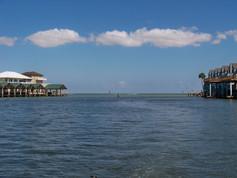 Port Mansfield Harbor