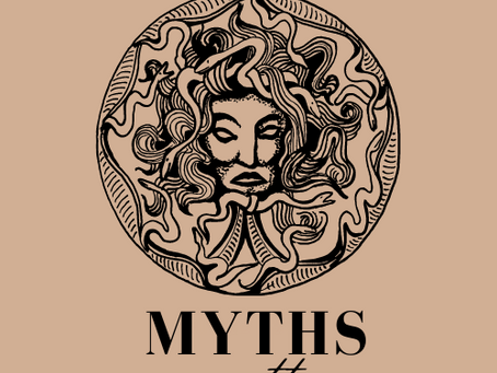Myths Rewritten