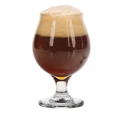 בירה כהה בסגנון בלגי - ערכת חומרים מלאה