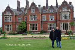 Stansted Hall 2016