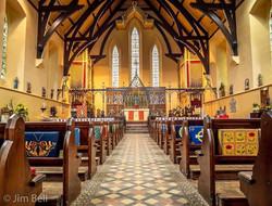 inside church 9