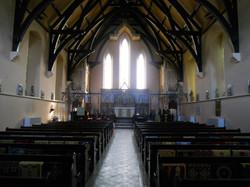 inside church 4