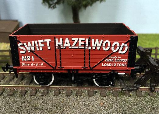 Swift Hazelwood Wagon