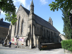 Exterior of church 3