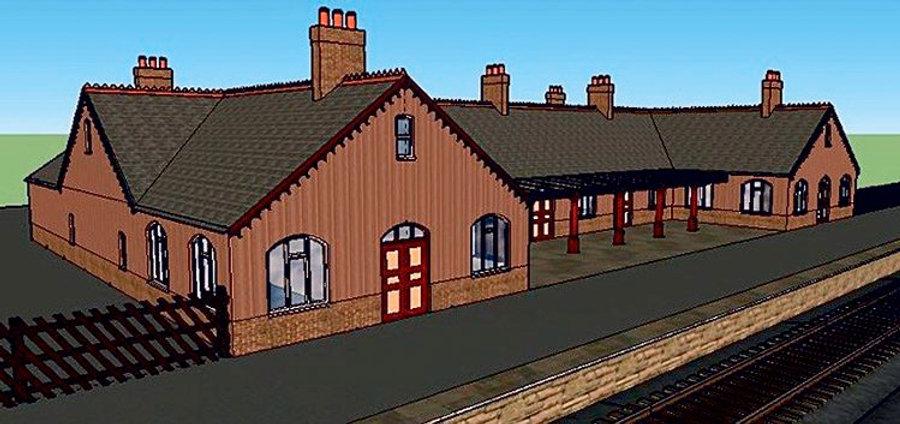 Wirksworth new station building.jpg
