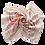 Thumbnail: Marrakesh Silk Scarf in Pink