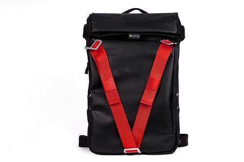Sac à dos BaSe - V2 avec sangle rouge