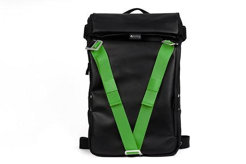 Sac à dos BaSe - V2 avec sangle verte