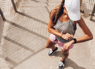 Walk to Run Programs