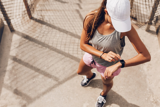 New to exercise? Start out slow and find the right fit for you.