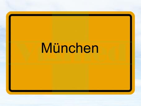 Krankenfahrdienst München