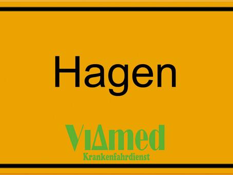 Krankenfahrdienst Hagen