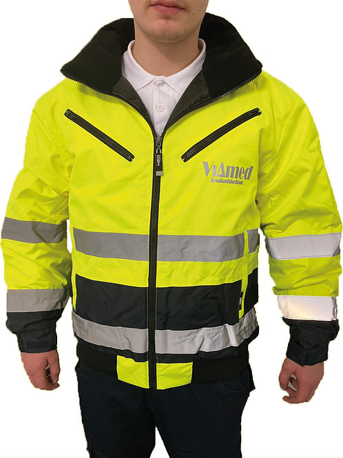 Einsatzjacke Viamed (Thermo)