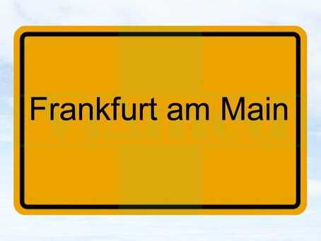 Krankenfahrdienst Frankfurt am Main
