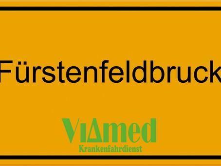 Krankenfahrdienst Fürstenfeldbruck