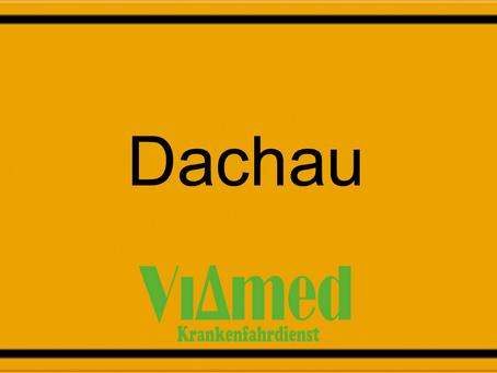 Krankenfahrdienst Dachau