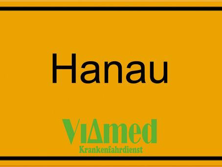 Krankenfahrdienst Hanau