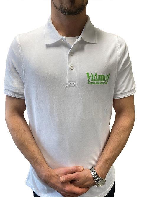 Poloshirt Viamed
