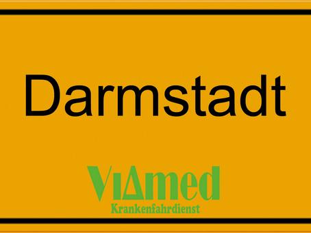 Krankenfahrdienst Darmstadt