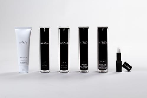 Oily/Combination Skin Care Bundle