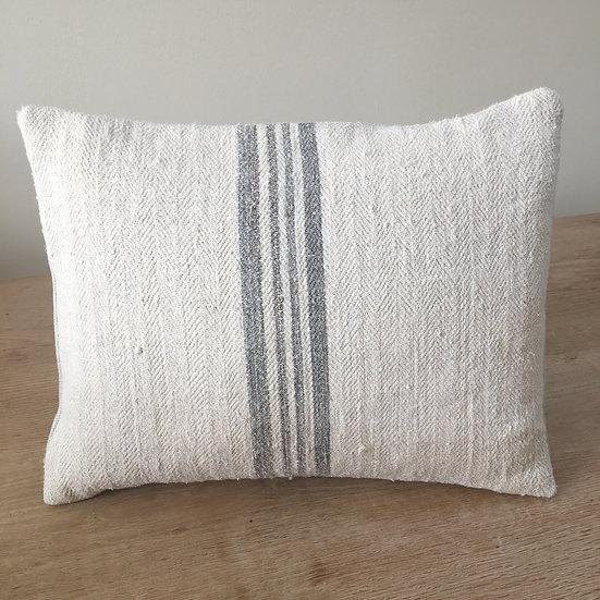 Grain - grey rectangle